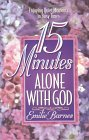 15 Minutes Alone Wit...