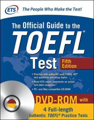 The Official Guide t...