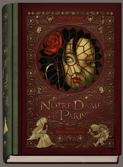 Notre Dame de Paris,...