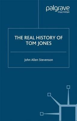 The Real History of Tom Jones