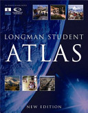 Longman student atlas