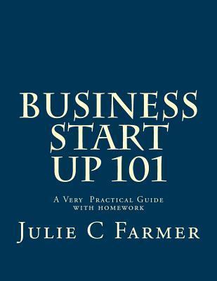 Business Start Up 101