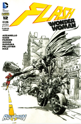 Flash n. 30 - Variant