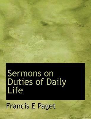 Sermons on Duties of Daily Life