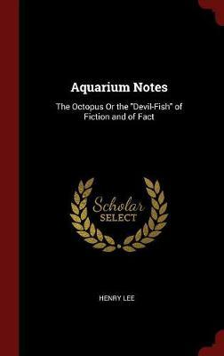 Aquarium Notes
