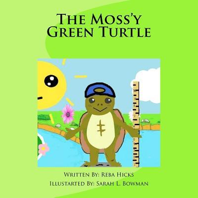 The Mossy Green Turtle