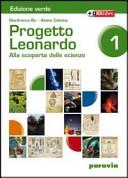 Progetto Leonardo. Per la Scuola media