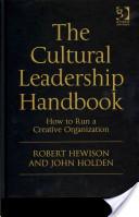 The Cultural Leadership Handbook