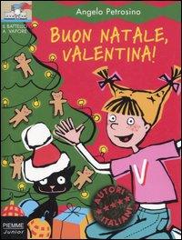 Buon Natale, Valenti...