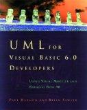 Uml for Visual Basic 6.0 Developers