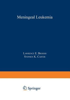 Meningeal Leukemia
