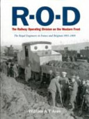 The Railway Operating Division on the Western Front