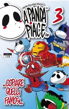 A Panda piace n. 3