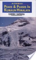 Across peaks and passes in Kumaun Himalaya