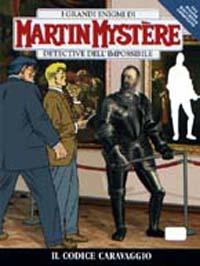Martin Mystère n. 291
