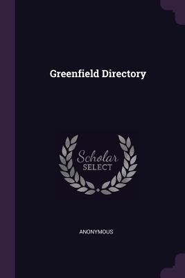 Greenfield Directory