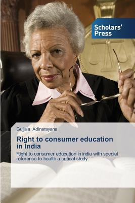Right to consumer education in India