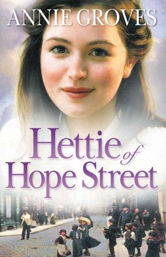 Hettie of Hope Street