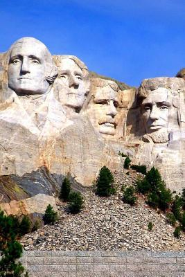 Mount Rushmore Natio...