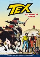 Tex collezione storica a colori n. 89