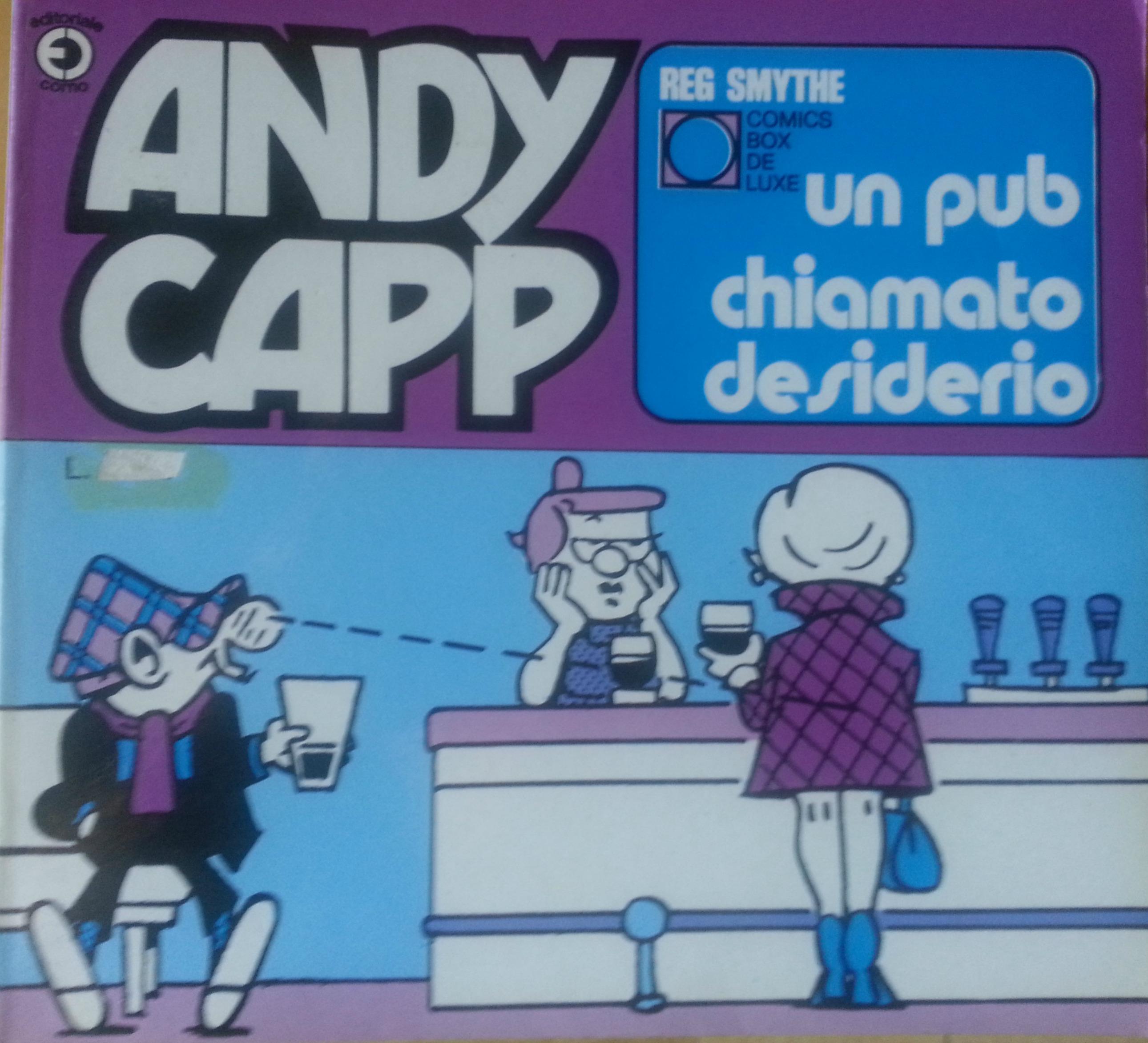 Andy Capp: un pub ch...
