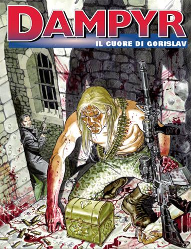Dampyr vol. 109
