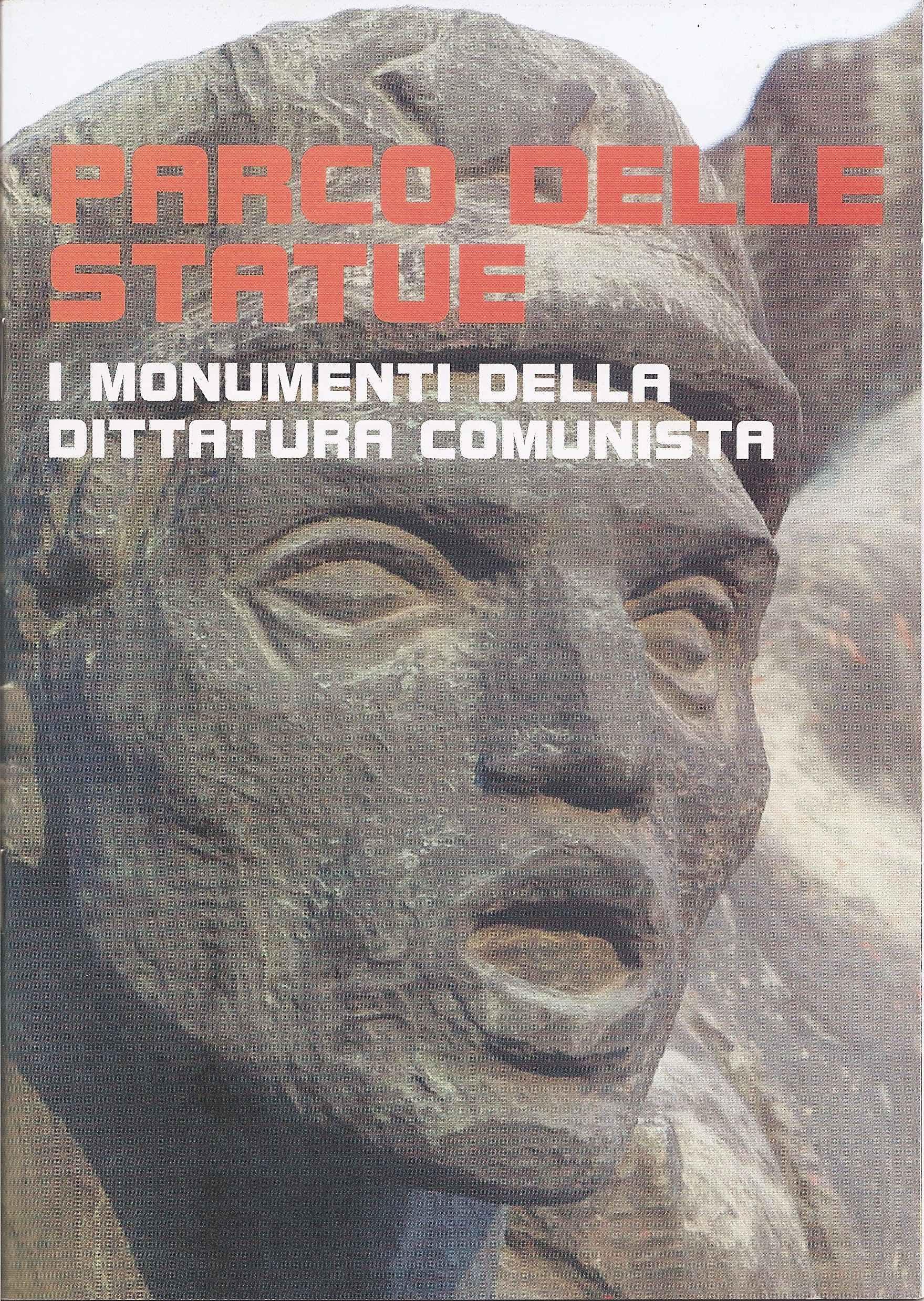 Parco delle Statue