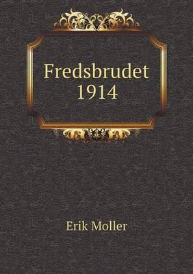 Fredsbrudet 1914