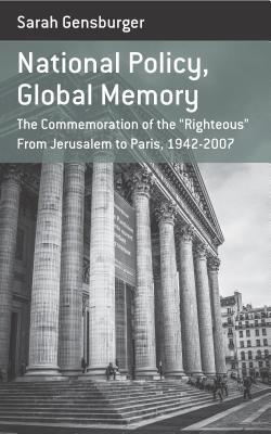 National Policy, Global Memory