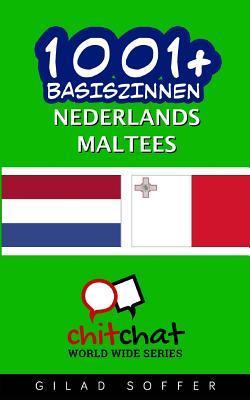 1001+ Basiszinnen Nederlands - Maltees
