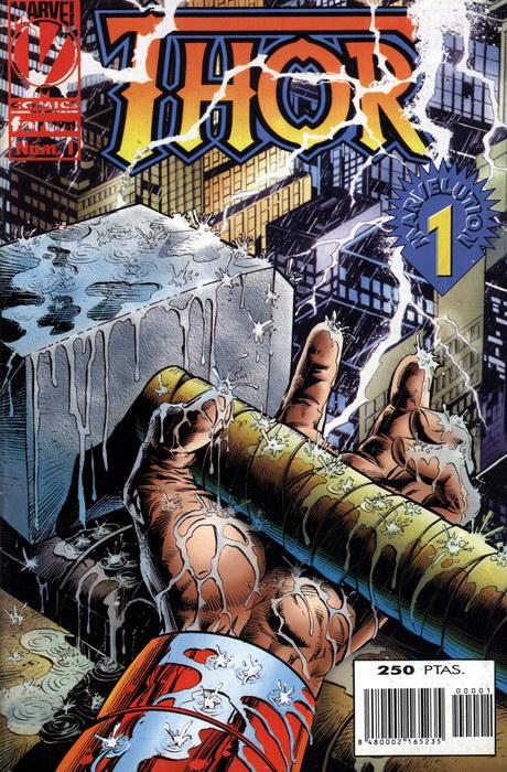 Thor Vol.2 #1 (de 12)