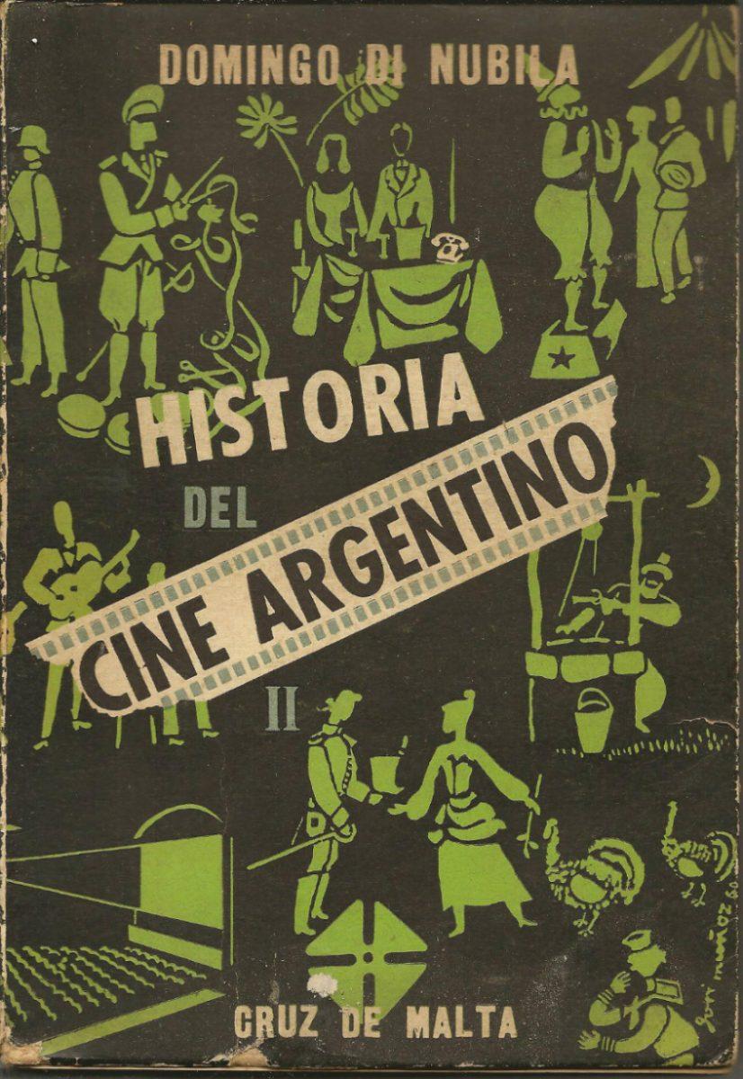 Historia del Cine Argentino, 2
