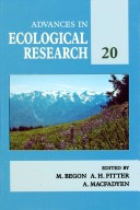 Advances in Ecological Research: v. 20