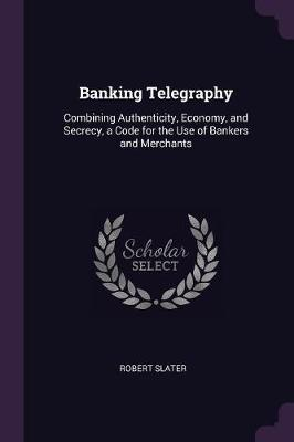 Banking Telegraphy