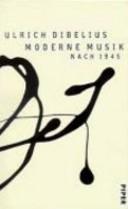 Moderne Musik nach 1945