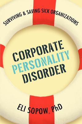 Corporate Personality Disorder