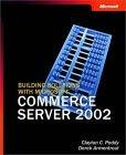 Building Solutions with Microsoft Commerce Server 2002