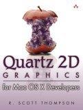 Quartz 2D Graphics for Mac OS X Developers