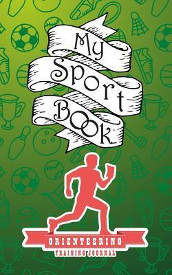 My sport book - Orie...