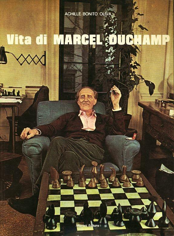 Vita di Marcel Ducha...