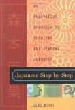 Japanese Step by Step