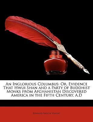 An Inglorious Columbus