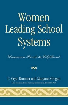 Women Leading School Systems