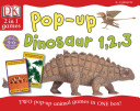 Pop-up Dinosaur 123