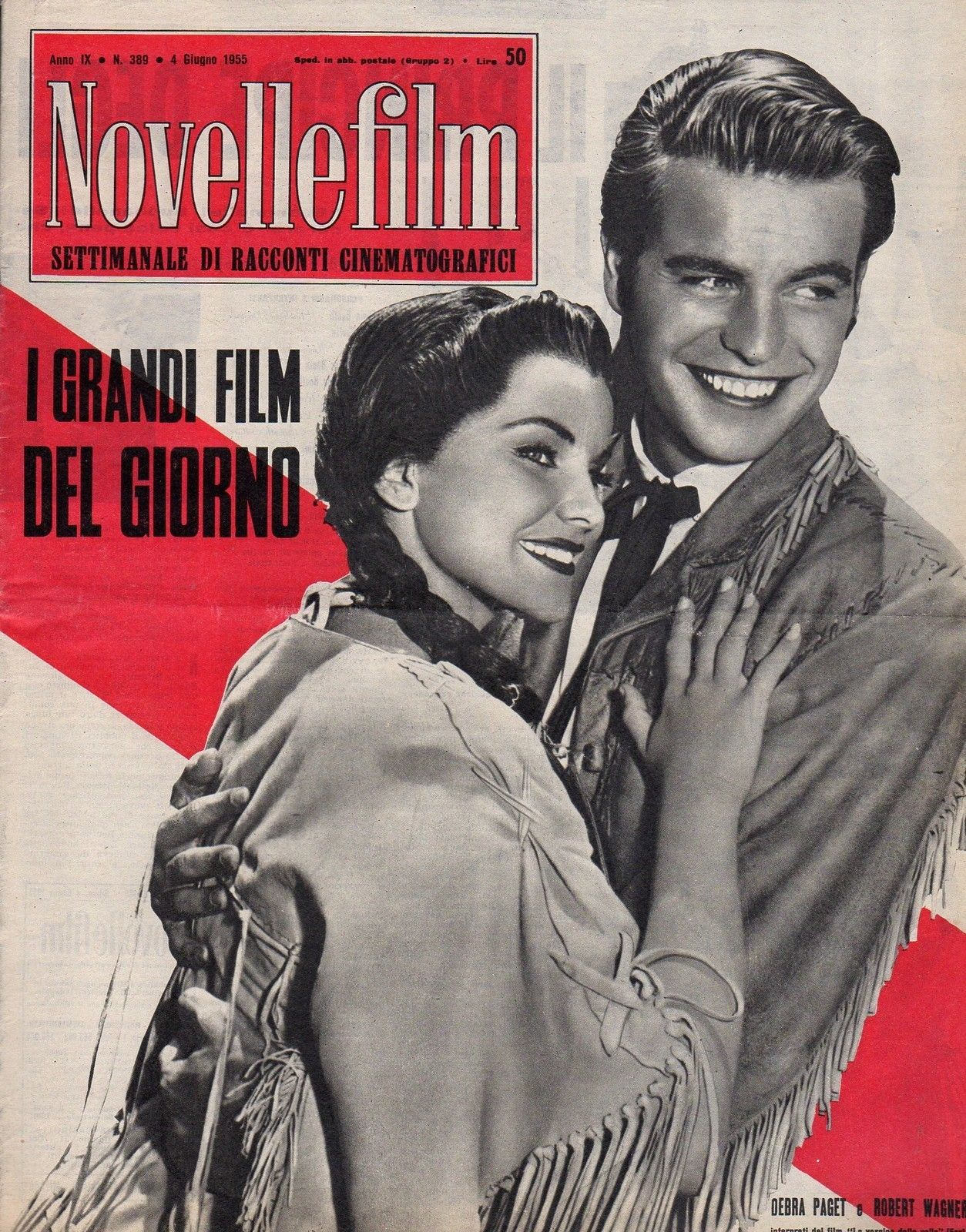 Novelle film n.389