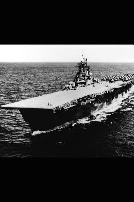 USS Bunker Hill (CV-...