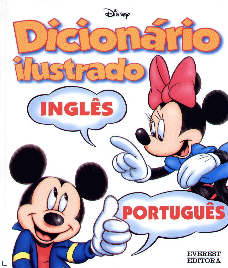 Dicionário Ilustrad...