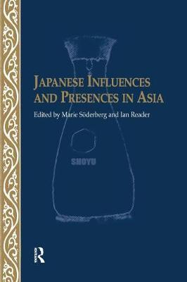 Japanese Influences and Presences in Asia