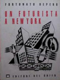 Un futurista a New York