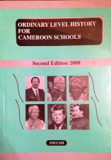 Ordinary Level History for Cameroon Schools